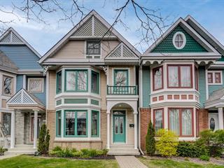 Maison en copropriété à vendre à Boucherville, Montérégie, 1260, boulevard  De Montarville, app. 6, 19573554 - Centris.ca