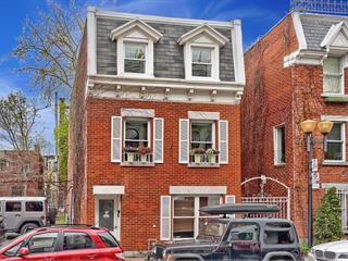 Duplex for sale in Montréal (Ville-Marie), Montréal (Island), 1279 - 1281, Rue  Beaudry, 24232275 - Centris.ca