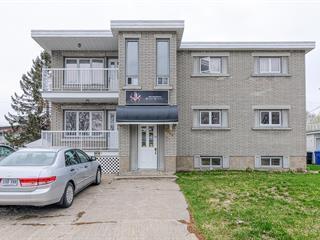 Triplex à vendre à Trois-Rivières, Mauricie, 3005, Rue du Père-Daniel, 18760627 - Centris.ca