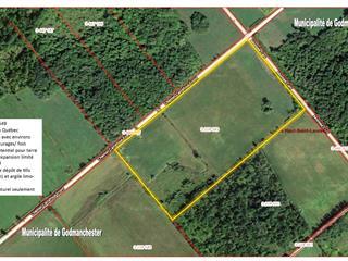 Terre à vendre à Godmanchester, Montérégie, Chemin  Carfront Est, 11780147 - Centris.ca