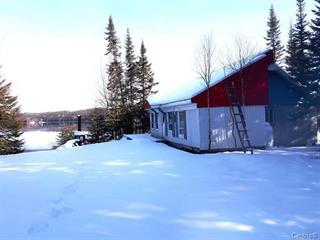 Cottage for sale in Mont-Valin, Saguenay/Lac-Saint-Jean, Lac  Jalobert, 22458592 - Centris.ca