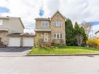 Condominium house for sale in Montréal (Pierrefonds-Roxboro), Montréal (Island), 11770Z, boulevard  Riverdale, 11032273 - Centris.ca