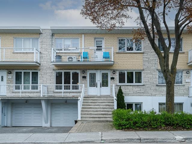 Duplex à vendre à Montréal (Anjou), Montréal (Île), 7280 - 7282, Avenue des Closeries, 24868735 - Centris.ca