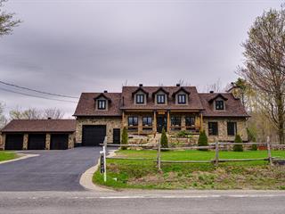 Maison à vendre à Sainte-Sophie, Laurentides, 2020, Chemin de Val-des-Lacs, 10826075 - Centris.ca