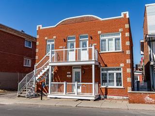 Triplex à vendre à Montréal (Lachine), Montréal (Île), 2640 - 2648, boulevard  Saint-Joseph, 25930902 - Centris.ca