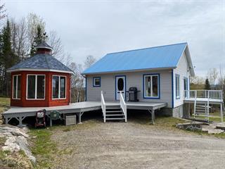 Maison à vendre à La Minerve, Laurentides, 42, Chemin  Tisserand, 11943928 - Centris.ca