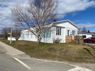 Mobile home for sale in Sept-Îles, Côte-Nord, 116, Rue des Chanterelles, 24592550 - Centris.ca