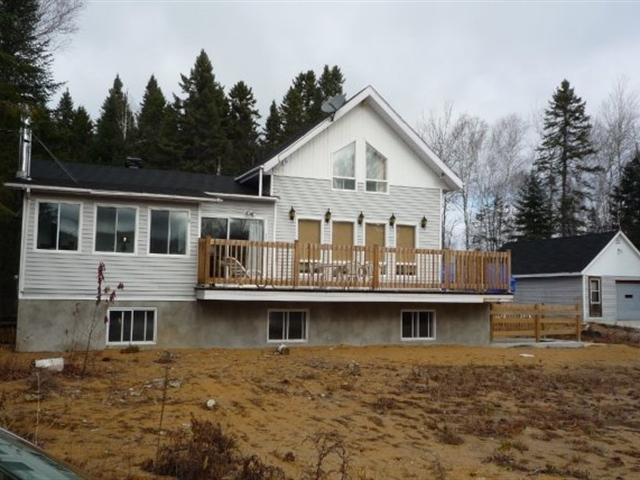 Maison à vendre à Saint-Donat (Lanaudière), Lanaudière, 45, Chemin des Bouleaux, 25700818 - Centris.ca