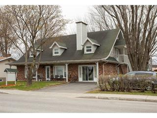 Immeuble à revenus à vendre à Québec (Les Rivières), Capitale-Nationale, 385, Rue  Beaucage, 20861661 - Centris.ca