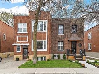 House for sale in Montréal (Côte-des-Neiges/Notre-Dame-de-Grâce), Montréal (Island), 4138, Avenue  Girouard, 14405778 - Centris.ca