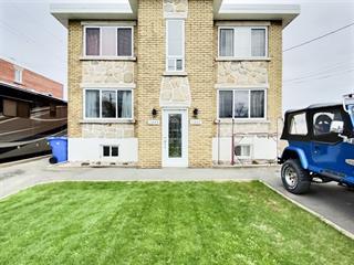Duplex for sale in Sainte-Catherine, Montérégie, 1345 - 1347, Rue de l'École, 11917263 - Centris.ca