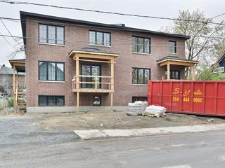 Maison en copropriété à vendre à Longueuil (Le Vieux-Longueuil), Montérégie, 225, Rue  Bourget, app. 1, 24341846 - Centris.ca