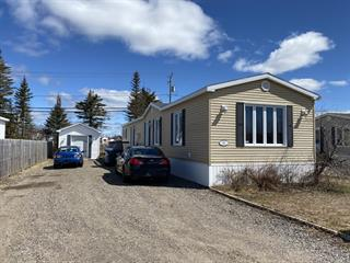 Mobile home for sale in Sept-Îles, Côte-Nord, 40, Rue  Catallan, 26914039 - Centris.ca