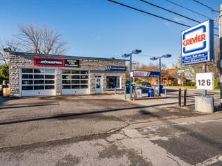 Commercial building for sale in Saint-Sébastien (Montérégie), Montérégie, 536, Route  Principale, 27197222 - Centris.ca