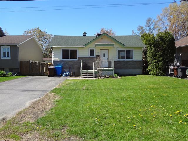 Terrain à vendre à Deux-Montagnes, Laurentides, 456, 3e Avenue, 13333251 - Centris.ca