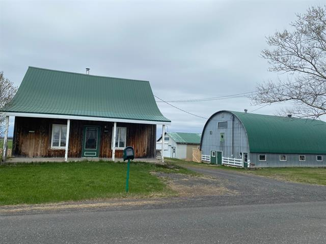Hobby farm for sale in Saint-Apollinaire, Chaudière-Appalaches, 710, Rang  Bois-Franc, 16997263 - Centris.ca