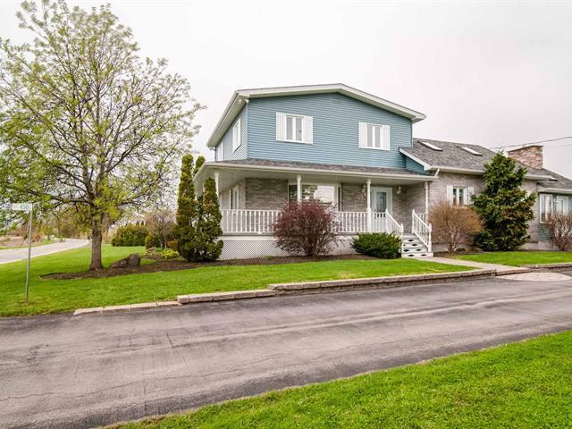 Fermette à vendre à Saint-Clet, Montérégie, 456, Chemin du Ruisseau Nord, 24320934 - Centris.ca