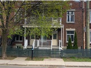Quadruplex for sale in Montréal (Verdun/Île-des-Soeurs), Montréal (Island), 5318 - 5324, Rue de Verdun, 18198141 - Centris.ca