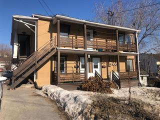 Quadruplex for sale in Saguenay (Chicoutimi), Saguenay/Lac-Saint-Jean, 622 - 628, Rue  Saint-Paul, 10516859 - Centris.ca