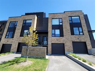 Maison en copropriété à vendre à Terrebonne (Terrebonne), Lanaudière, 613Z, Rue  Anne-Hébert, 27773884 - Centris.ca