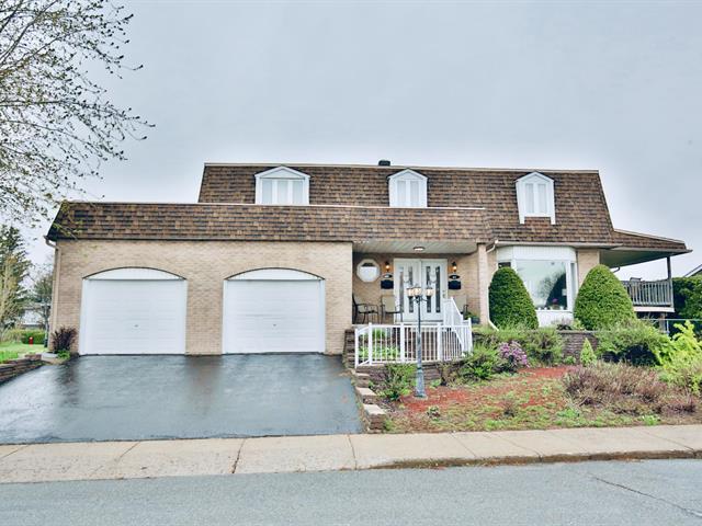 House for sale in Sorel-Tracy, Montérégie, 43, Rue  Beaudet, 20718629 - Centris.ca