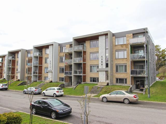 Condo à vendre à Québec (La Haute-Saint-Charles), Capitale-Nationale, 5000, Rue de l'Escarpement, app. 107, 27816900 - Centris.ca