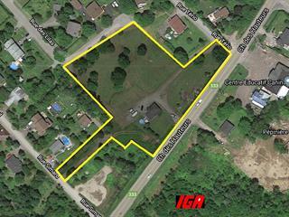 Terrain à vendre à Saint-Hippolyte, Laurentides, 631, Chemin des Hauteurs, 24162180 - Centris.ca