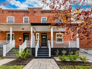 Maison à vendre à Saint-Lambert (Montérégie), Montérégie, 777, Avenue  Oak, 10518642 - Centris.ca
