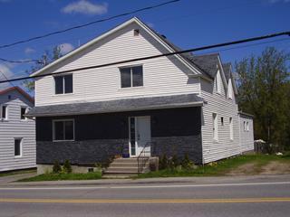 Duplex à vendre à Sainte-Justine-de-Newton, Montérégie, 2732 - 2734, Rue  Principale, 11943113 - Centris.ca