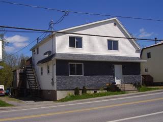 Duplex for sale in Sainte-Justine-de-Newton, Montérégie, 2732 - 2734, Rue  Principale, 11943113 - Centris.ca