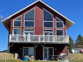 House for sale in Hébertville, Saguenay/Lac-Saint-Jean, 72, Rang du Lac-Vert, 16301155 - Centris.ca