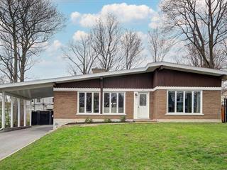 Maison à vendre à Québec (Sainte-Foy/Sillery/Cap-Rouge), Capitale-Nationale, 711, Rue  Cavelier, 22974241 - Centris.ca