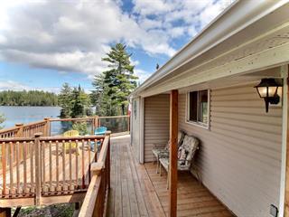 Cottage for sale in Laniel, Abitibi-Témiscamingue, 256, Chemin  Baie-Dorval, 13091817 - Centris.ca