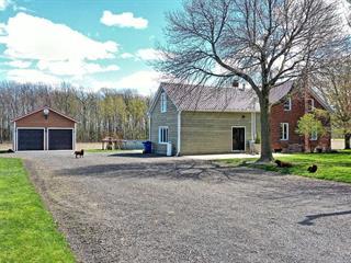 Maison à vendre à Saint-Louis-de-Gonzague (Montérégie), Montérégie, 24, Rang du Trente, 15305160 - Centris.ca