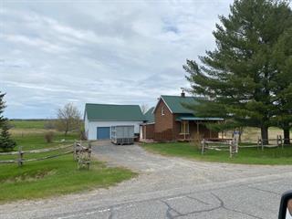 Hobby farm for sale in Kingsey Falls, Centre-du-Québec, 22, 12e Rang, 14529123 - Centris.ca