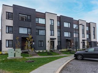 Maison en copropriété à vendre à Blainville, Laurentides, 152, Rue  Carmelle-Boutin, 19784985 - Centris.ca