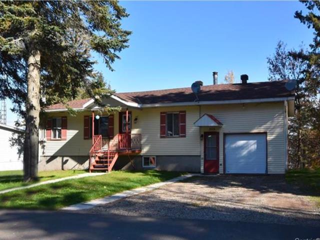 Duplex à vendre à Saint-Gabriel, Lanaudière, 355 - 357, Rue  Gagné, 12876071 - Centris.ca