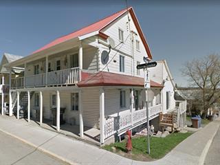 Quadruplex à vendre à Saint-Jean-de-Matha, Lanaudière, 194 - 198, Rue  Sainte-Louise, 17989389 - Centris.ca