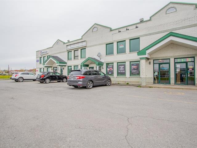 Local commercial à louer à Sainte-Catherine, Montérégie, 4422, Route  132, 24371914 - Centris.ca