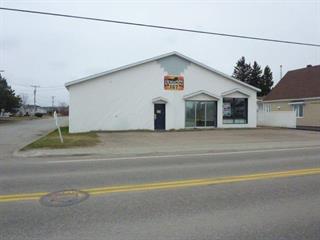 Bâtisse commerciale à vendre à La Doré, Saguenay/Lac-Saint-Jean, 4661, Rue des Peupliers, 27534656 - Centris.ca