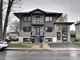 Quadruplex for sale in McMasterville, Montérégie, 688 - 694, Rue  Bernard-Pilon, 15919034 - Centris.ca