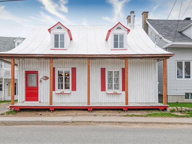 Maison à vendre à Sainte-Anne-de-la-Pérade, Mauricie, 95, Rue  Sainte-Anne, 16909435 - Centris.ca