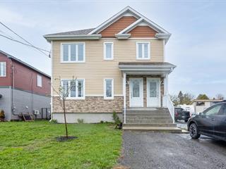 Duplex for sale in Les Cèdres, Montérégie, 618 - 620, Rue  Sauvé, 17355047 - Centris.ca