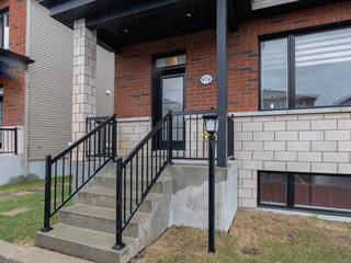 Maison en copropriété à vendre à Saint-Amable, Montérégie, 476, Rue  Principale, 27526064 - Centris.ca