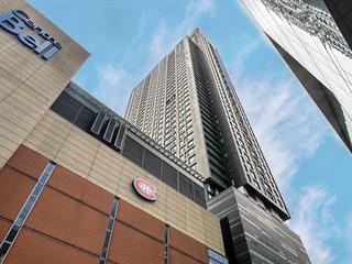 Condo / Apartment for rent in Montréal (Ville-Marie), Montréal (Island), 1288, Avenue des Canadiens-de-Montréal, apt. 4107, 9746978 - Centris.ca