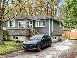 Maison à vendre à Rosemère, Laurentides, 168, Rue  Bellerive, 27622231 - Centris.ca