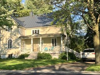 House for sale in Mont-Saint-Hilaire, Montérégie, 120, Chemin des Patriotes Nord, 26653817 - Centris.ca