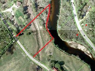 Terrain à vendre à Mandeville, Lanaudière, Rang de la Rivière, 21987503 - Centris.ca