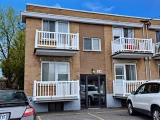 Quadruplex for sale in Laval (Laval-des-Rapides), Laval, 33, Rue  Ouimet Ouest, 28321293 - Centris.ca