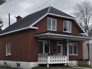 Triplex for sale in Joliette, Lanaudière, 731 - 735, Rue  Saint-Antoine, 28627733 - Centris.ca